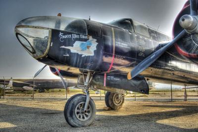 Plane by Robert Kaler