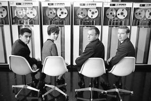 Ibm Executive, 1962 by Robert Kelley