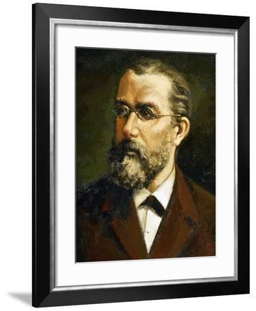 Robert Koch-Tarker-Framed Giclee Print