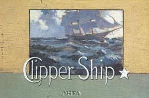 Clipper Ship by Robert LaDuke