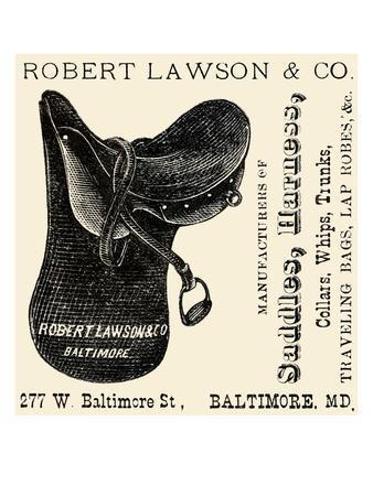 by Barry Hart Gun Hat Poster 11x14 color COWBOY ART PRINT Pistol Bit and Rifle