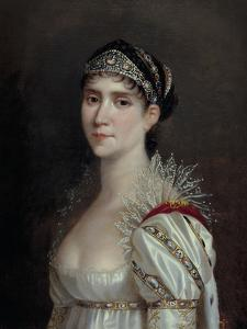 Empress Josephine, c.1805 by Robert Lefevre