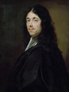 Pierre Fermat (1601-65) by Robert Lefevre