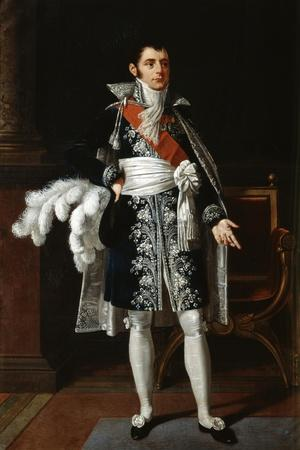Rene Savary, Duke of Rovigo, Early 19th Century