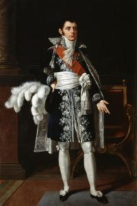 Rene Savary, Duke of Rovigo, Early 19th Century by Robert Lefevre
