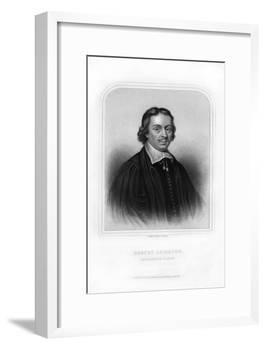 Robert Leighton, Scottish Prelate-S Freeman-Framed Giclee Print