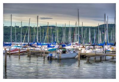 Harbor at Watkins Glen
