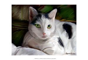 Pretty Lou by Robert Mcclintock