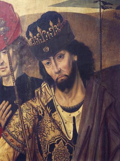 Robert of Anjou--Giclee Print