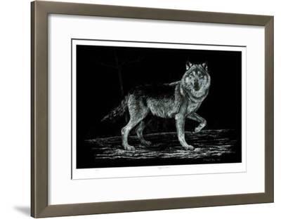 Wolf on Alert