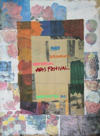 International Very Special Arts Festival, Washington D.C.