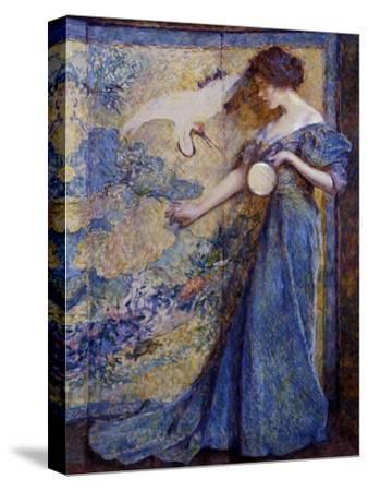 The Mirror, C. 1910