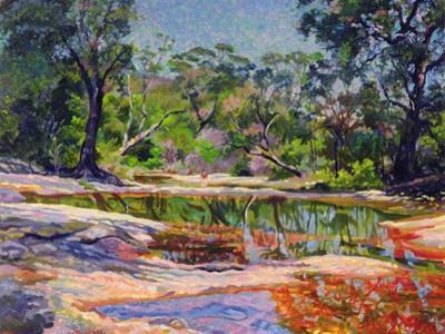 Wirreanda Creek, New South Wales, Australia
