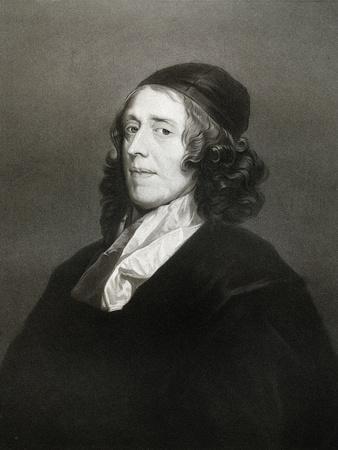 John Owen, English Theologian, 17th Century