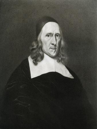 Robert Cromwell, Father of Oliver Cromwell, 17th Century