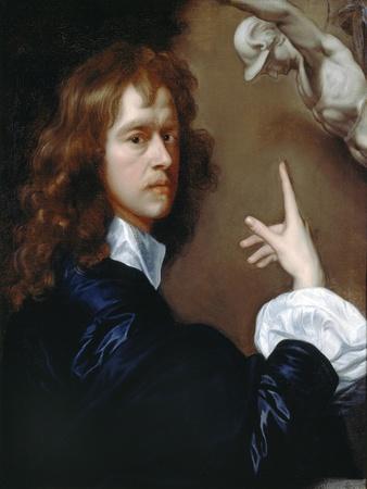 Self Portrait, C.1640-1650