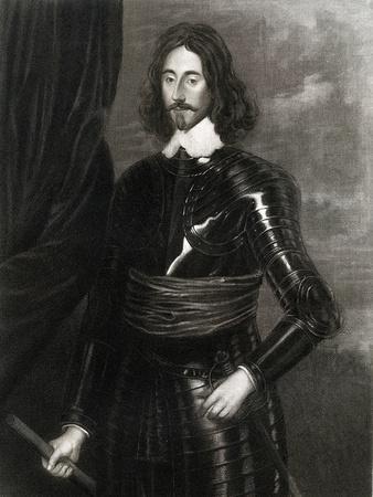 Thomas Fairfax, 3rd Lord Fairfax of Cameron, English Soldier, 17th Century