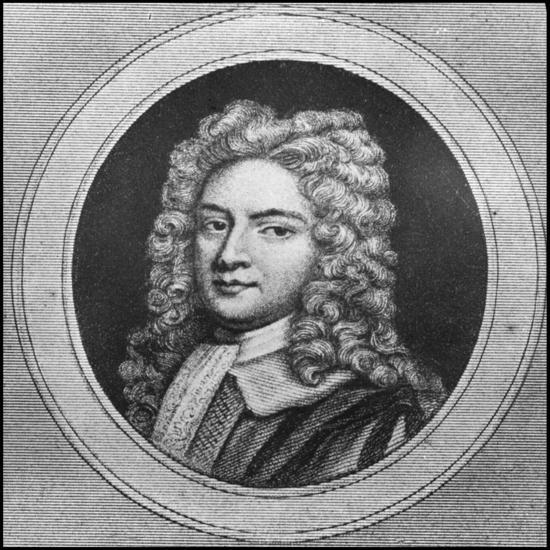 Robert Walpole, 18th Century English Statesman--Giclee Print