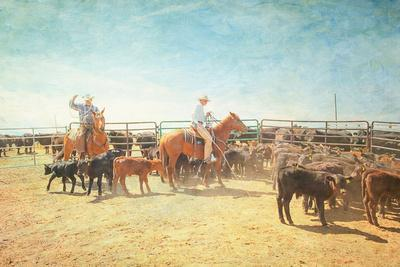 The Calf Ropers