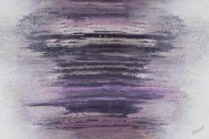 Purple Woods by Roberto Gonzalez