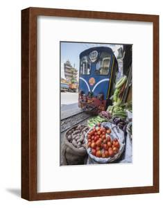 Himalayan Railway Is the Resource of Development of Darjeeling by Roberto Moiola