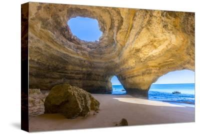 The Sea Caves of Benagil