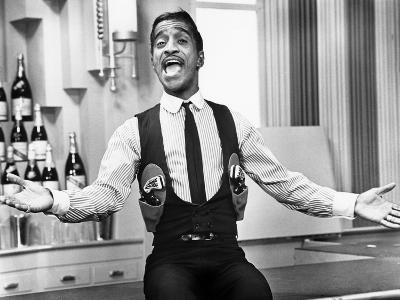 Robin and the 7 Hoods, Sammy Davis, Jr., 1964--Photo