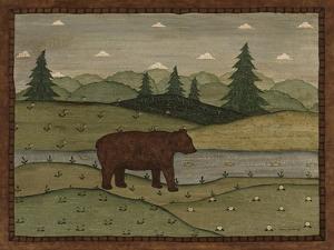 Bear by Robin Betterley