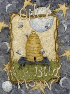 Once in a Blue Moon by Robin Betterley
