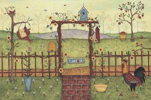 Trellis by Robin Betterley