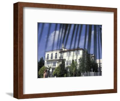 Gianni Versace Mansion, Casa Casuarina, South Beach, Miami, Florida, USA