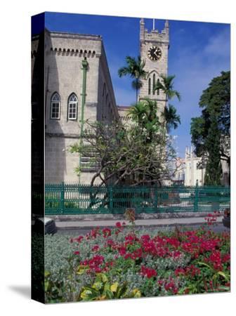 Government House, Bridgetown, Barbados, Caribbean