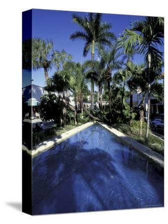 Lincoln Road, South Beach, Miami, Florida, USA
