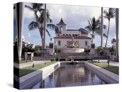 Palm Beach Town Hall, Palm Beach, FL