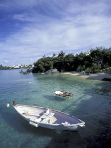 St. George, Bermuda, Caribbean by Robin Hill