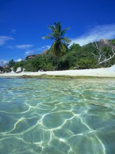 The Baths, Virgin Gorda, British Virgin Islands, Caribbean by Robin Hill