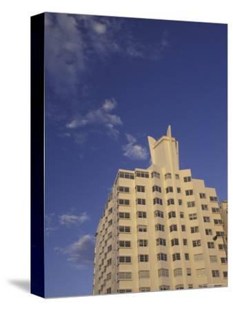 The Delano Hotel, South Beach, Miami, Florida, USA