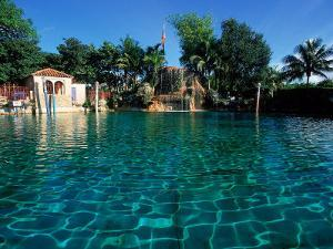 Venetian Pool, Coral Gables, Miami, FL by Robin Hill