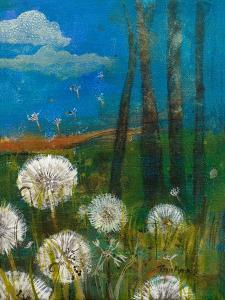 Dandelion Wishes by Robin Maria