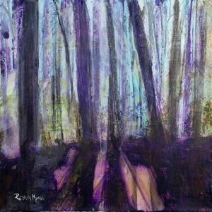 Moody Woods by Robin Maria