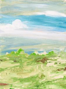 My Dream Land II by Robin Maria