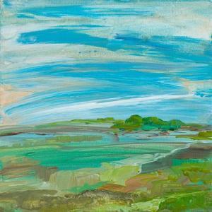 My Land I by Robin Maria