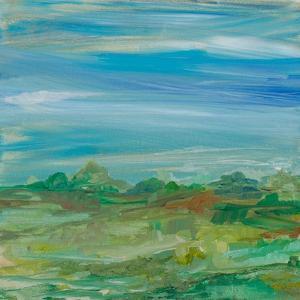 My Land II by Robin Maria