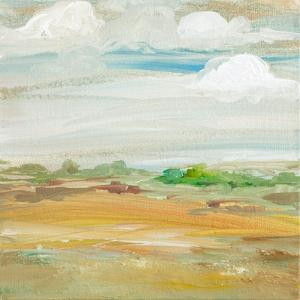 My Land IV by Robin Maria