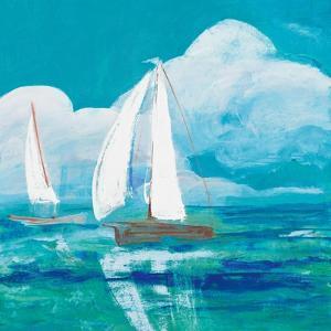 Regatta Winds II by Robin Maria