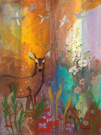 Sun Deer