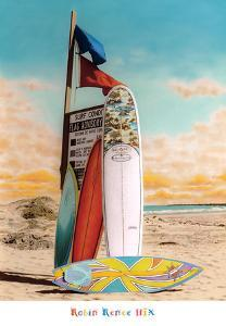 Surf Conditions by Robin Renee Hix