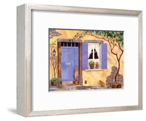 Magic of Provence - France by Robin Wethe Altman