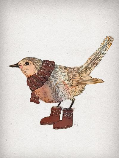 Robin-David Fleck-Art Print