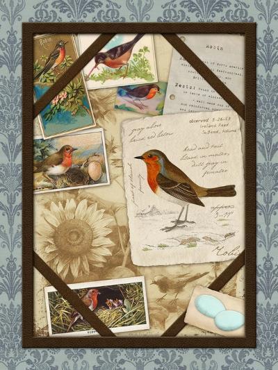 Robin-Kate Ward Thacker-Giclee Print
